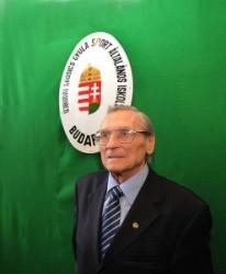 Grosics Gyula Általános Iskola névadó