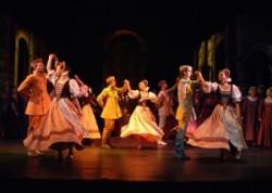 Bánk bán, Győri Nemzeti Színház 2007