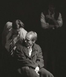Dosztojevszkij: Bűn éd bűnhődés  Győri Nemzeti Színház 1998