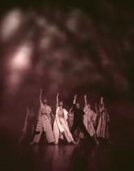Markó Iván József és testvérei balett, Magyar Fesztivál Balett, Markó Iván koreográfiái, a táncos Markó Iván