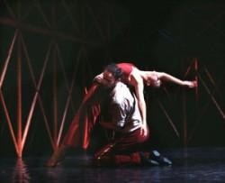 Macbeth       Győri Balett