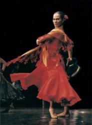Carmen.    Győri Balett