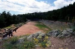 Stadion Delphoiban