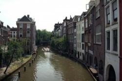 Hollandia, Amszterdam