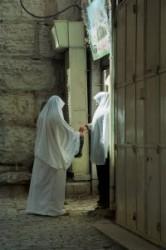 Az élő Jeruzsálem