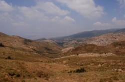 Golán fensík