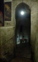 A kereszt megtalálásának kápolnája