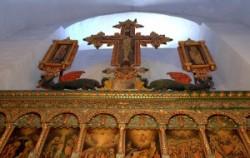 A negyven vértanú kápolnája