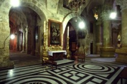 Mária Magdolna oltára