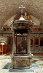 Szent János és Mária Magdolna kápolnája