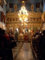 Szent Jakab kápolnája
