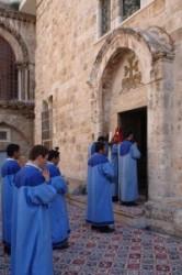 Szent János kápolna