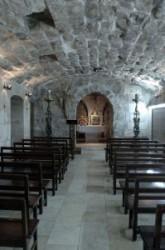 Templomos lovagok kápolnája