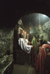 Jakobiták kápolnája