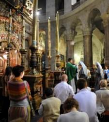 Latin Szentély