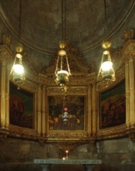 Longinus kápolna