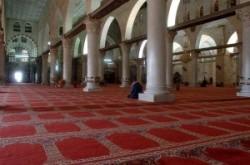 El Aqsa mecset