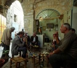 Jeruzsálem, arab negyed, suk, óváros, zsidó, arabok, keresztények,