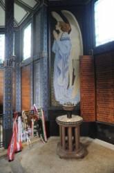Javorca, Szentlélek kápolna