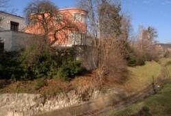 Bauhaus Budapesten. Napraforgó utca.