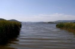 Cserehát, Rakacai tó