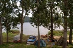 Cserehát, Rakacai- tó