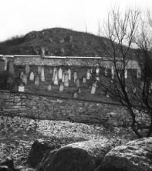Szendrő zsidó temető