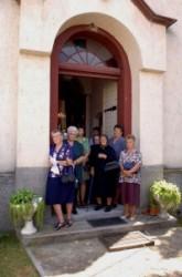 Perkupát valaha a száz kőműves falujának is nevezték. 1340-ben említik Perkupát, Precopa alakban. Római katolikus templomát 1865-ben Ybl Miklós tervei alapján építették. A kőfallal kerített református templomot miután a régi leégett 1797-1799 között építették.